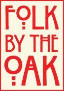 Folk by the Oak logo