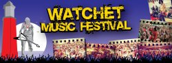 Watchet LIVE Music Festival logo
