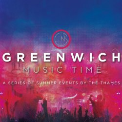 Greenwich Music Time Logo