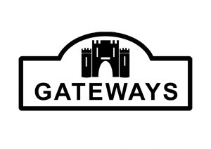 Gateways Festival logo