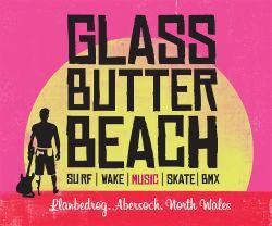 Glass Butter Beach logo