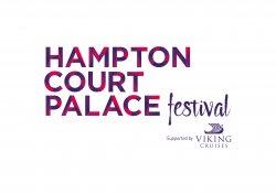 Hampton Court Palace Festival logo