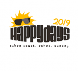 Happy Days Festival 2019 Logo