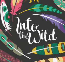 Into The Wild Festival 2017 Logo