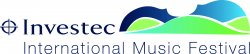 Investec International Music Festival Logo