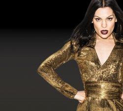Alive At Delapre - Jessie J logo
