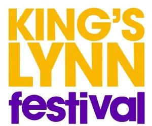 King's Lynn Festival logo