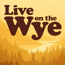 Live on the Wye 2017 logo
