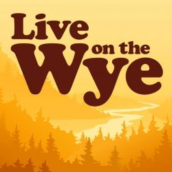 Live on the Wye Festival 2019 logo