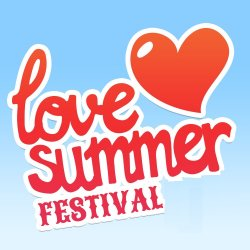 Love Summer Festival 2017 logo