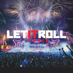 Let It Roll Open Air 2018 - Black Friday 10% OFF Logo