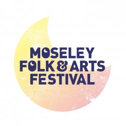 Moseley Folk And Arts Festival 2019 logo