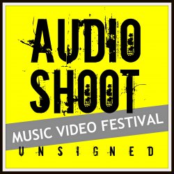 Audio Shoot Unsigned International Music Video Festival Logo