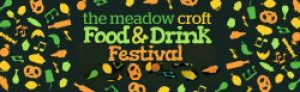 Meadow Croft Food and Drink Festival 2021 logo