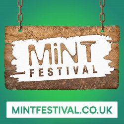 Mint Festival 2019 logo
