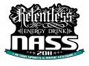 Relentless NASS Logo