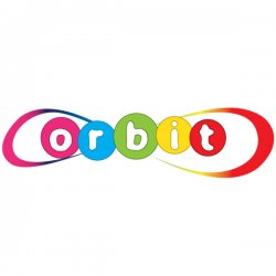 Orbit Fitness Festival logo