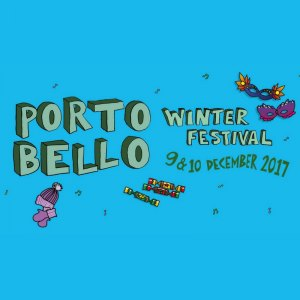 Portobello Winter Festival Logo