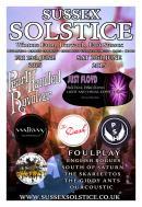 Sussex Solstice 2015 logo