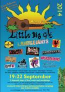 Little Big Gig logo