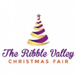 The Ribble Valley Christmas Fair logo