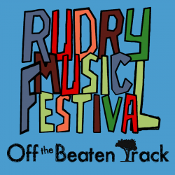 Rudry Music Festival - Off The Beaten Track Logo