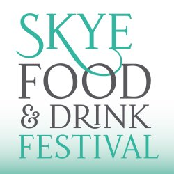 Skye Food and Drink Festival logo
