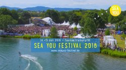 Sea You Festival 2018  logo