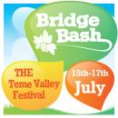 Bridge Bash Festival 2011 Logo