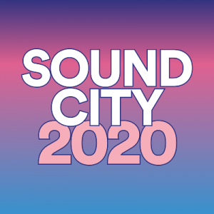 Liverpool Sound City Logo