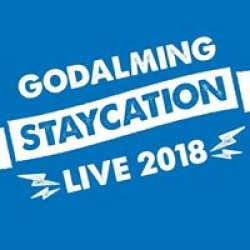 Staycation Live 2018 logo