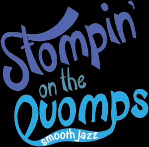 Stompin' On The Quomps logo