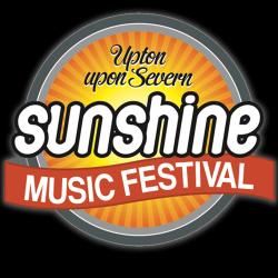 Sunshine Festival 2015 logo