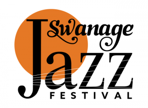 Swanage Jazz Festival logo