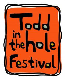 Todd in the Hole logo