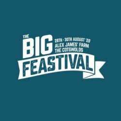 The Big Feastival Logo
