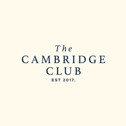 Cambridge Club Festival logo