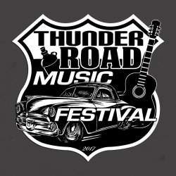 Thunder Road Music Festival Logo