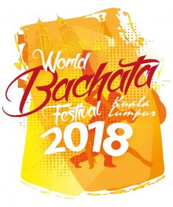World Bachata Festival 2018 Logo