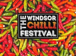 Windsor Chilli Festival  logo