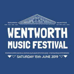 Wentworth Music Festival logo