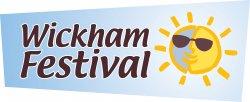 Wickham Festival logo