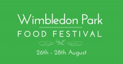 Wimbledon Park Food And Drink Festival logo