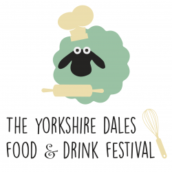 Yorkshire Dales Food And Drink Festival 2018 Logo