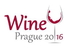 Wine Prague Fair Logo