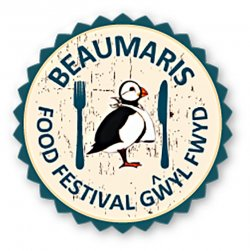 Beaumaris Food festival Logo