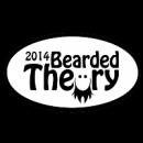 Bearded Theory Festival logo