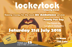 Lockestock Mini Festival Logo