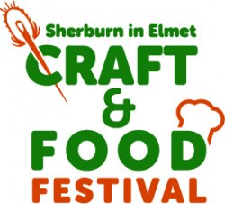 Sherburn in Elmet Craft And Food Festival Logo