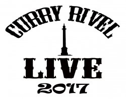 Curry Rivel Live  Logo